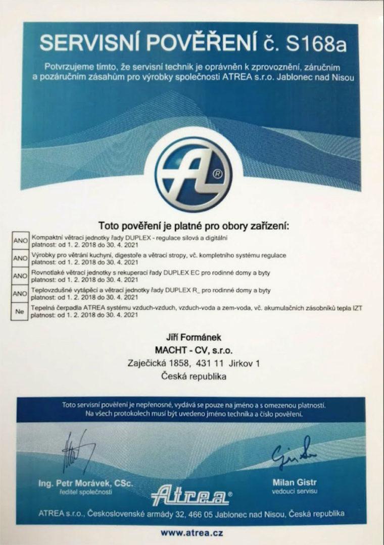 certifikat_atrea_machtcv